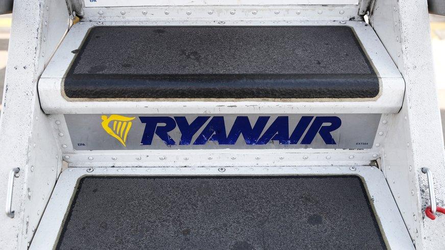 Erneute Streiks bei Ryanair