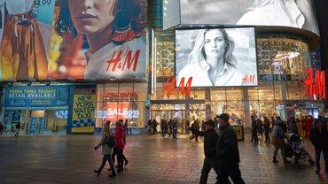 Hennes & Mauritz H&M